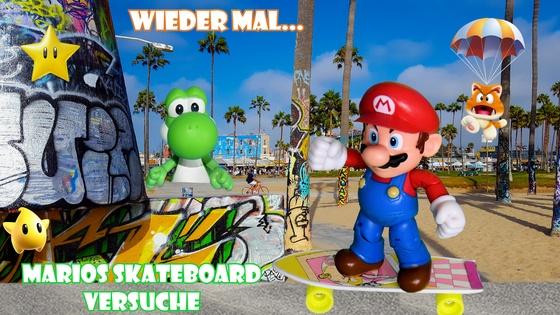 Mario & Yoshi Wallpaper Julii 2021 - 018