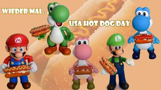 Mario & Yoshi Wallpaper Julii 2021 - 021