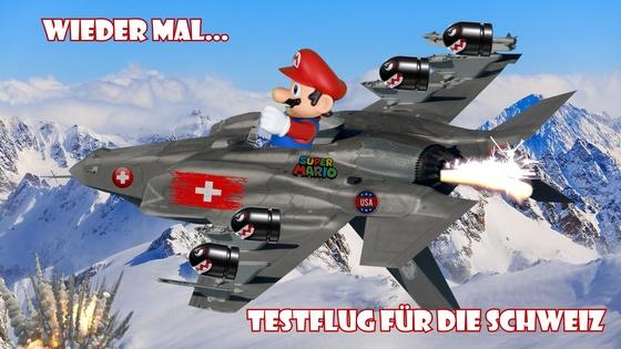Mario & Yoshi Wallpaper Julii 2021 - 001