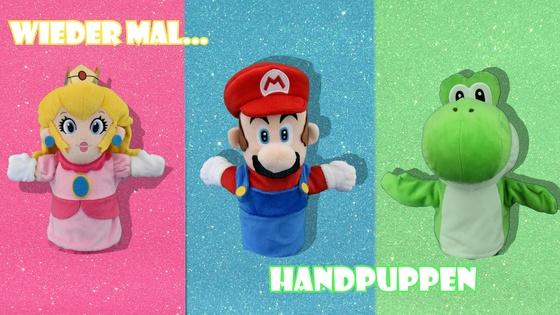 Mario & Yoshi Wallpaper Julii 2021 - 005
