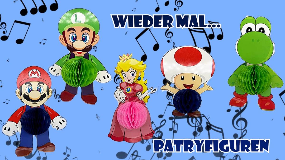 Mario & Yoshi Wallpaper August 2021 - 007