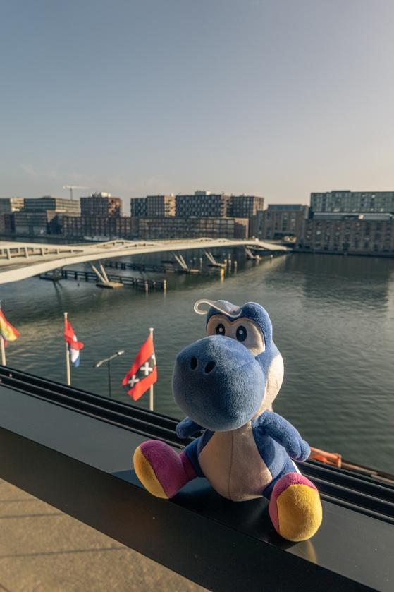 Ferien in Amsterdam - Day 1 - 025