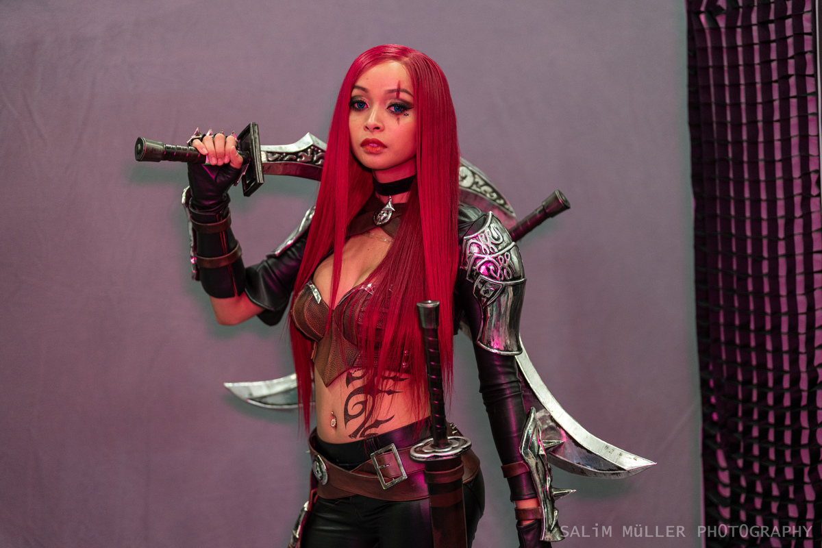 Herofest 2021 - Cosplay & Friends Collection - 393