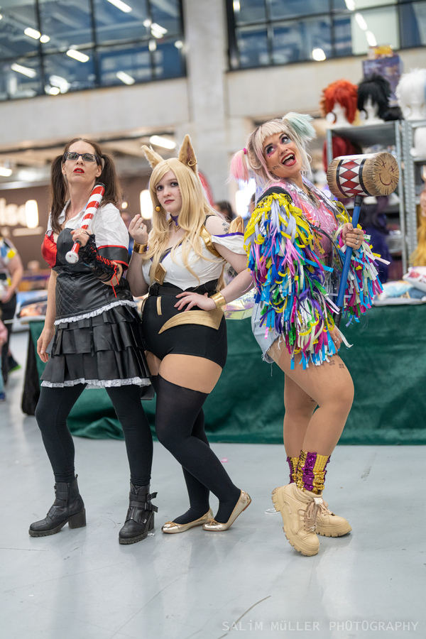 Herofest 2021 - Cosplay & Friends Collection - 399