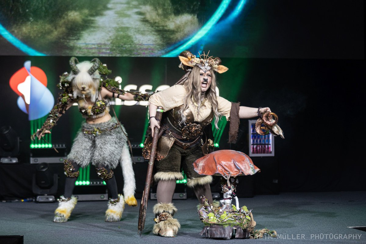 Herofest 2021 - Cosplay & Friends Collection - 461