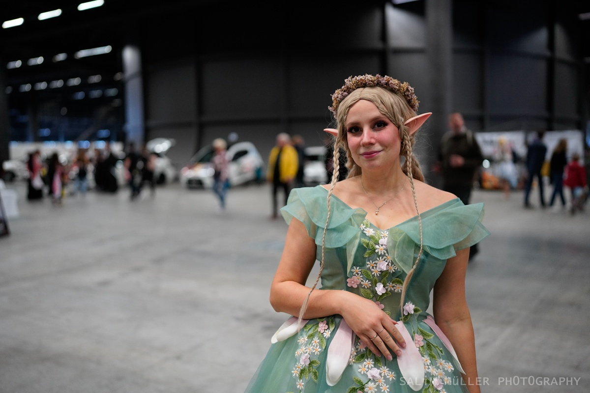 Fantasy Basel - Day 3 (Preview) - 009