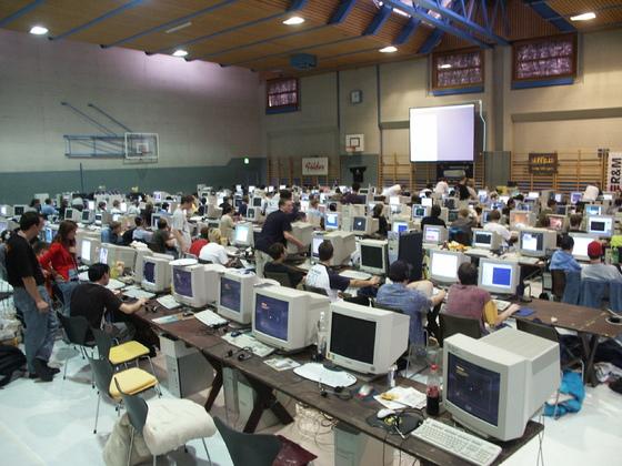 2001-09-29 - sLANp III - 012