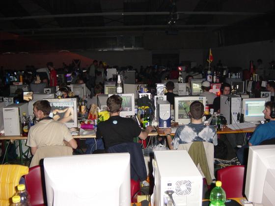 2003-03-28 - Netgame XL 2003 - 004