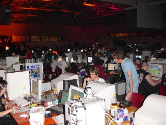 2003-03-28 - Netgame XL 2003 - 005