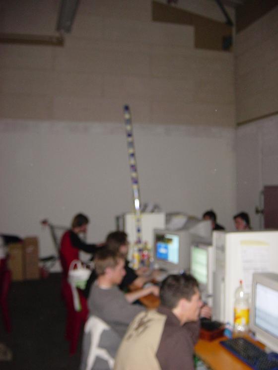 2003-03-28 - Netgame XL 2003 - 006