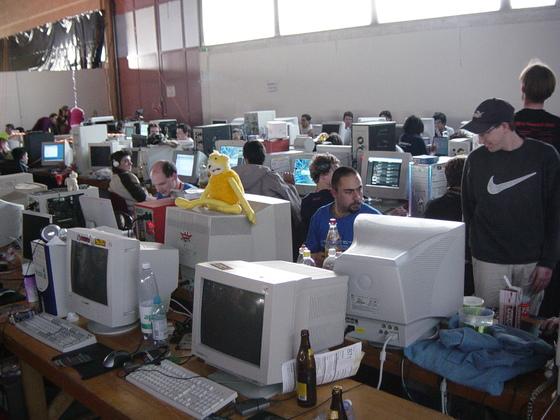 2003-03-28 - Netgame XL 2003 - 014