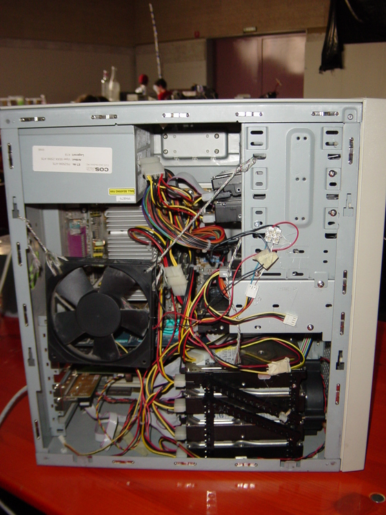 2003-03-28 - Netgame XL 2003 - 019