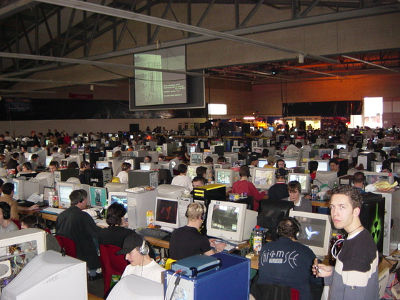 2003-03-28 - Netgame XL 2003 - 030