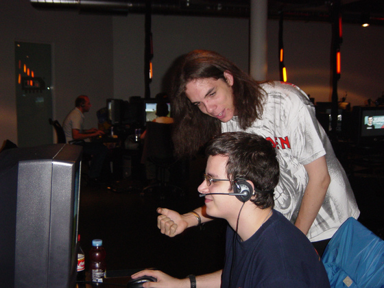 2004-07-24 - sLANp X - Warmup @ Boomtown - 026
