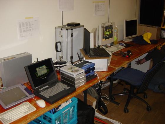 2005-03-24 - sLANp XI - 002