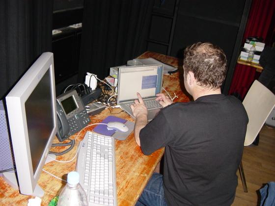 2005-03-24 - sLANp XI - 005