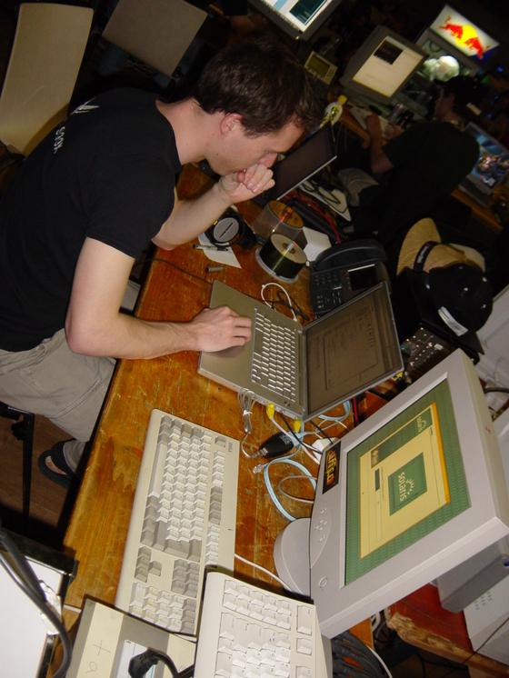 2005-03-24 - sLANp XI - 008