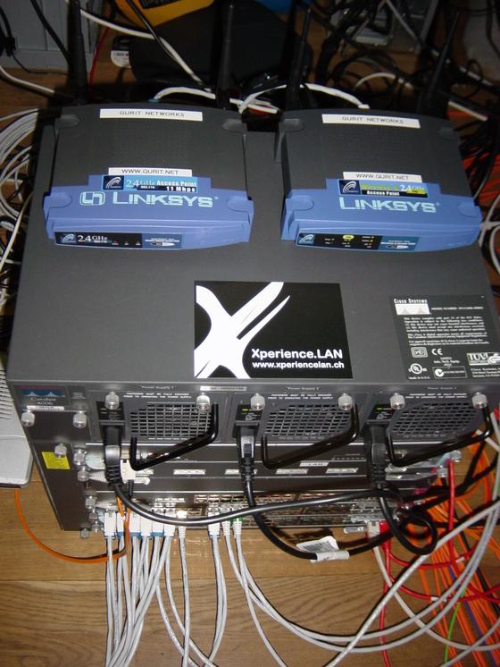 2005-03-24 - sLANp XI - 010