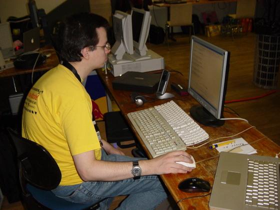 2005-03-24 - sLANp XI - 011