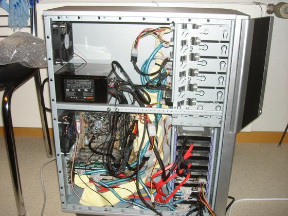 2007-09-09 - HomeLAN@s-master - 004