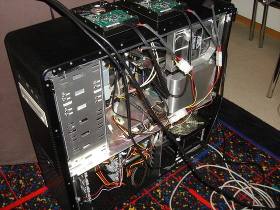 2007-09-09 - HomeLAN@s-master - 005