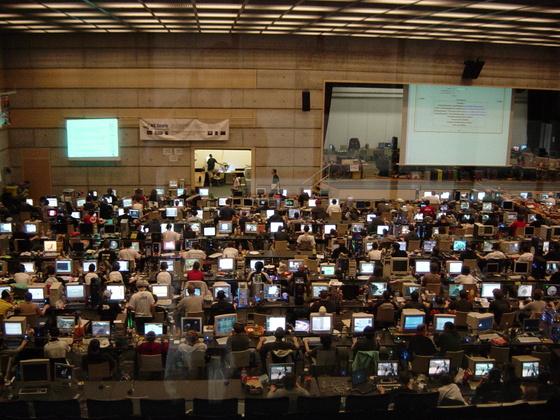 2005-03-24 - sLANp XI - 021