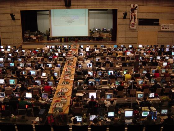 2005-03-24 - sLANp XI - 023