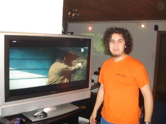 2007-09-09 - HomeLAN@s-master - 009