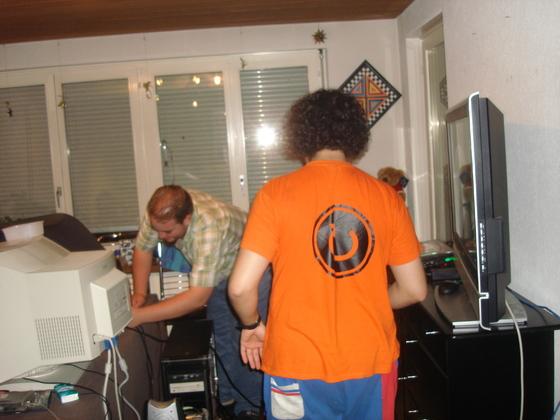 2007-09-09 - HomeLAN@s-master - 014