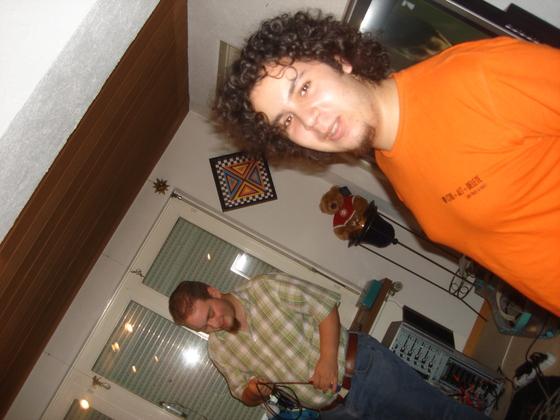 2007-09-09 - HomeLAN@s-master - 016