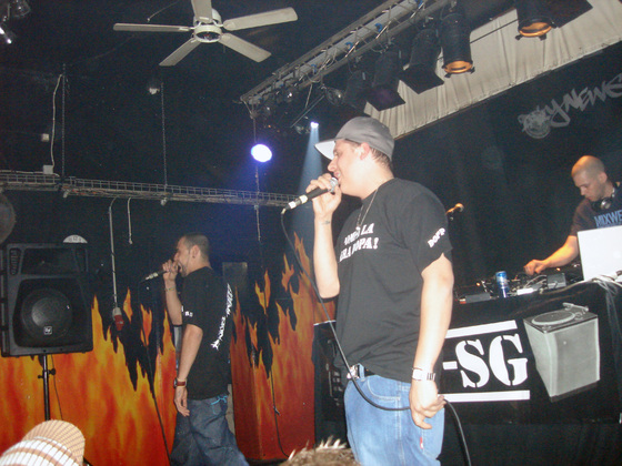 2007-05-05 - RAP-SG Wil - 030