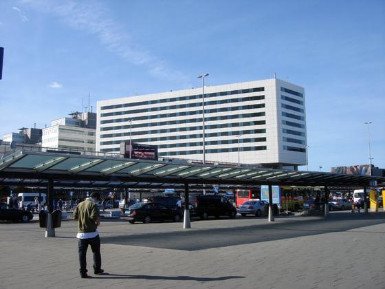 2008-10-09 - Amsterdamtrip - 009