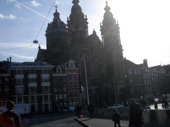 2008-10-09 - Amsterdamtrip - 014