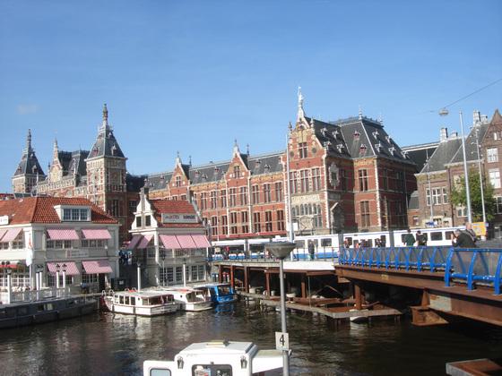 2008-10-09 - Amsterdamtrip - 016