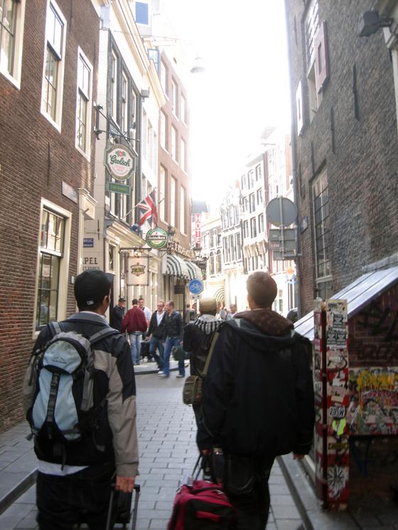 2008-10-09 - Amsterdamtrip - 017