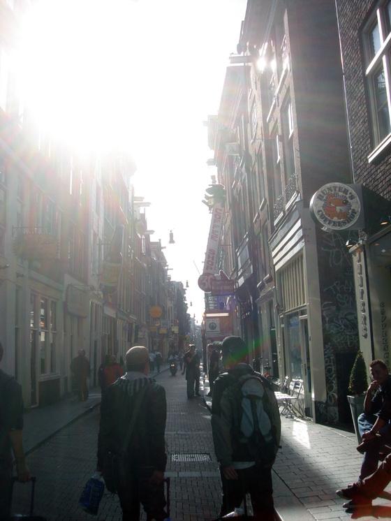2008-10-09 - Amsterdamtrip - 018