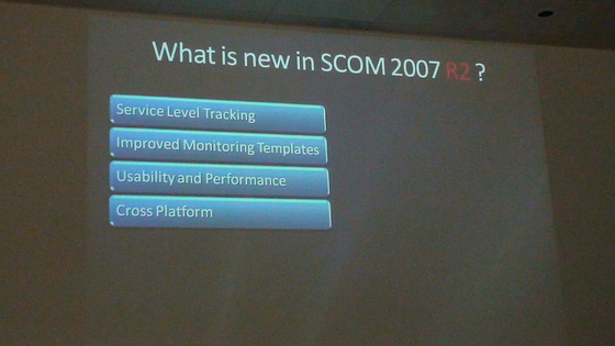 2009-06-03 - Microsoft System Center Event - 011