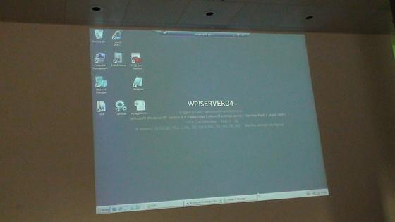 2009-06-03 - Microsoft System Center Event - 014