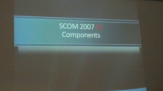 2009-06-03 - Microsoft System Center Event - 016