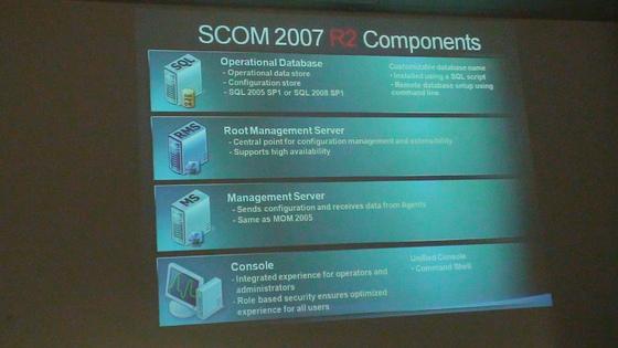2009-06-03 - Microsoft System Center Event - 020