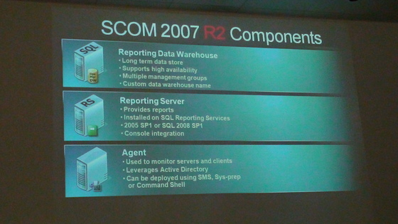 2009-06-03 - Microsoft System Center Event - 022