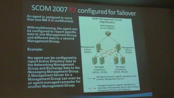 2009-06-03 - Microsoft System Center Event - 030