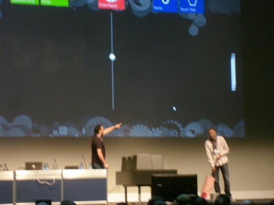 2012-11-19 - Techdays 2012 Basel - Developer Day 005