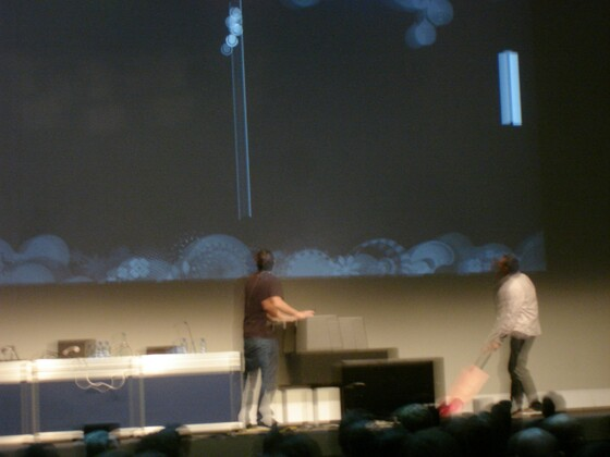 2012-11-19 - Techdays 2012 Basel - Developer Day 006