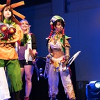 Zürich Game Show 2018 - Cosplay Tag 3 - 217