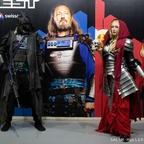 Herofest 2021 - Impressionen, Cosplay & Catwalk Day 1 (Preview) - 005