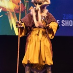 Zürich Game Show 2018 - Cosplay Tag 3 - 141