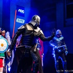 Zürich Game Show 2018 - Cosplay Tag 2 - 244