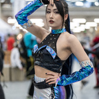 Herofest 2021 - Cosplay & Friends Collection - 129