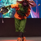 Zürich Game Show 2018 - Cosplay Tag 3 - 133